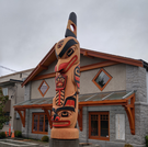4) John Livingston, Totem Pole, Victoria, BC