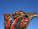 Thunderbird Rattle, Rick Thomas