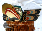 First Nations Transformation Mask