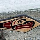 Eagle Dance Paddle by Sarah Robertson